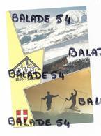 CPM - LE CORBIER (73) TABAC - PRESSE - France