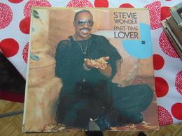 Stevie Wonder- Part Time Lover Remixes - Soul - R&B