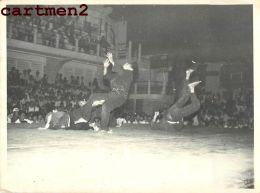 KUNG-FU CHINE CHINA VIETNAM SPORT COMBAT KARATE QI GONG ARTS MARTIAUX NUNCHAKU MARTIAL ARTS BOXE AIKÏDO KUNTAO JUDO - Sports