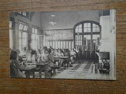 """Arès , Fondation Wallerstein Aérium D'arès , Le Réfectoire """" Carte Animée  """" - Arès"""