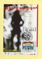 Timbre Personnalise Sur Carte Maximum - Lettre Prioritaire - Philat'eg - 2011 - France