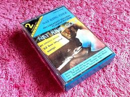 Cassette Audio   Nat King Cole  His Greatest Success - Audio Tapes