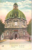 Scherpenheuvel-Zichem - CPA - Montaigu - La Basilique - Scherpenheuvel-Zichem