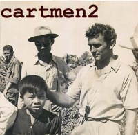 MARCEL CAMUS AU VIETNAM REALISATEUR CINEMA ARTISTE - Personalidades Famosas