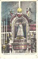 Scherpenheuvel-Zichem - CPA - La Statuette Miraculeuse De La T. S. Vierge à La Basilique - Scherpenheuvel-Zichem