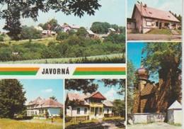 (SL49) JAVORNA - Eslovaquia