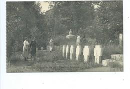 Roselies Bois De Broue Cimetière Allemand - Farciennes