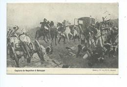 Genappe Capture De Napoléon - Genappe