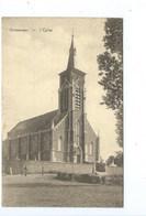 Corswarem Eglise - Berloz