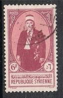 SYRIE N°264 - Syrie (1919-1945)