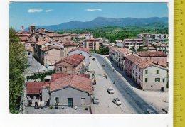 MATELICA Scorcio Panoramico FG V  SEE 2 SCANS Animata Benzinaio BP - Italia