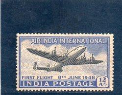 INDE 1948 * - 1947-49 Dominion