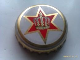 Chapa Kronkorken Caps Tappi Cerveza Wurzburger. Alemania - Birra