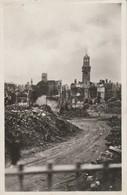 14 - VIRE - En Ruines 1944 Centre De La Ville - Vire