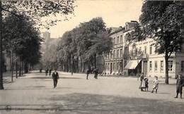 Liège -Boulevard De La Sauvinière (Nels, Animée) - Luik