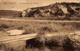 Opont - Les Rochers De Frênes (Edit. Droguest Soeurs) - Paliseul