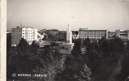 SLOVENIA - Murska Sobota 1964 - Slovénie