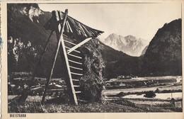 SLOVENIA - Mojstrana 1952 - Slovénie