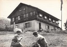 "SLOVENIA - Baselj Kod Kranja 1965 - Odmaraliste Poduzeca "" Rade Koncar "" Zagreb - Slovénie"