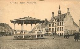 EEKLO OU EECLOO HOTEL DE VILLE - Eeklo