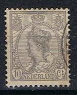 Nederland Y/T 106 (0) - 1891-1948 (Wilhelmine)