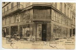 BergeracMaison Giraudel Pouget Quincaillerie Chauffage éclairage électricité - Bergerac
