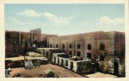 Haiti, La Citadelle, Tombeau Du Roi (1940s) Postcard - Haïti