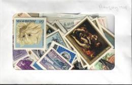 Hongrie 1968 Neuf Sans Charnieres , Annee Complete Selon Catalogue Scott - Hongarije