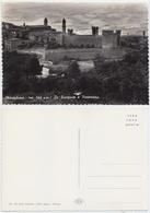 Montalcino - La Fortezza E Panorama - Altre Città