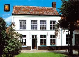 CPM - HOOGSTRATEN - Ost Museum - Hoogstraten