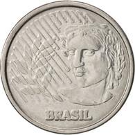 Monnaie, Brésil, 50 Centavos, 1994, TTB+, Stainless Steel, KM:635 - Brasil