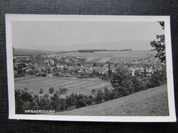 AK HANNERSDORF B. OBERWART Ca.1930 ///  D*31416 - Österreich
