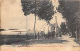 88 - VOSGES / Remiremont - 882023 - Sortie Des Ouvriers De L'usine De Béchamp - Remiremont