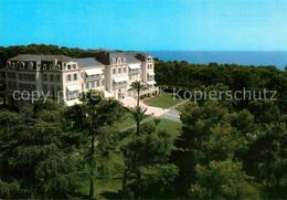 13176081 Cap_d_Antibes Hotel Du Cap-Eden Roc Cap_d_Antibes - Francia