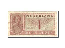 Billet, Pays-Bas, 1 Gulden, 1949, 1949-08-08, KM:72, TB - [2] 1815-… : Kingdom Of The Netherlands
