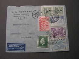GR Cv, 1938 - Griechenland
