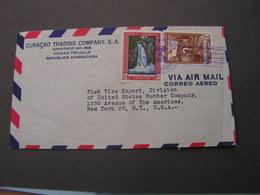 Dominica Cv. 1949 - Dominikanische Rep.