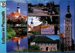 73180414 Pressath Kirche Pressath - Sin Clasificación