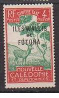 WALLIS ET FUTUNA          N°  YVERT     TAXE 12   NEUF SANS  CHARNIERE       ( Nsch 03 ) - Timbres-taxe