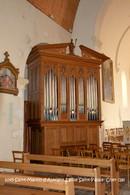 Saint-Martin-d'Auxigny (18)-Orgue De L'Eglise Saint-Palais (Edition à Tirage Limité) - Andere Gemeenten