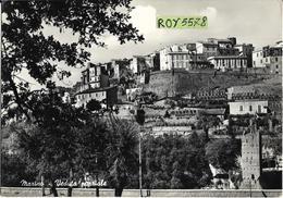 Lazio-roma-marino Laziale Veduta Parziale Citta Di Marino Anni 50/60 - Altre Città