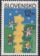2000 - Slovacchia 321 Europa - Slovacchia