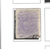 Brasile PO 1890/91 Sout.Cross Scott.103+ See Scan On Scott.Page - Brazil