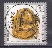 Federal Republic 1992 Mi Nr 1635     (a4p4) - [7] République Fédérale