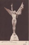 Salon De Paris -- La Marne -- F.Cogné - Sculptures