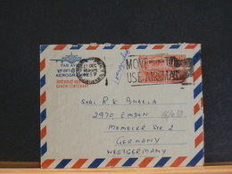 76/038 AEROGRAMME INDIA GANDHI CENTENARY  1969 - Mahatma Gandhi