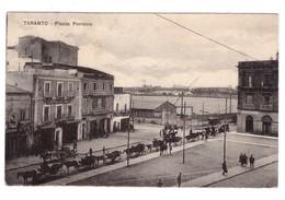 Taranto Piazza Fontana - Non Classés