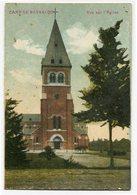 CPA - Carte Postale - Belgique - Bourg-Léopold - Camp De Beverloo - Vue Sur L'Eglise (CP2598) - Leopoldsburg (Camp De Beverloo)