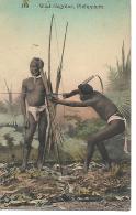 PHILIPPINES  - Wild Negritos- 119 - Philippines