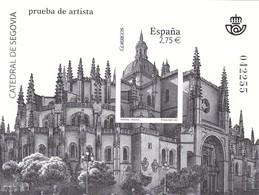 Prueba Nº 102 - Blocs & Hojas